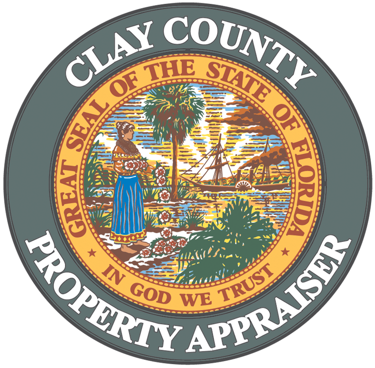 Office of the Clay County Property Appraiser
