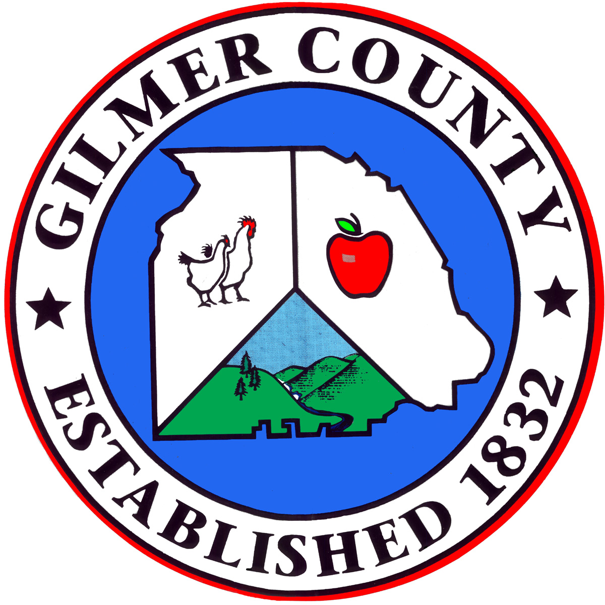 Gilmer County Board of Tax Assessors