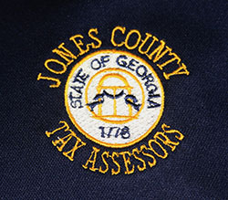 Jones County Board of Tax Assessors
